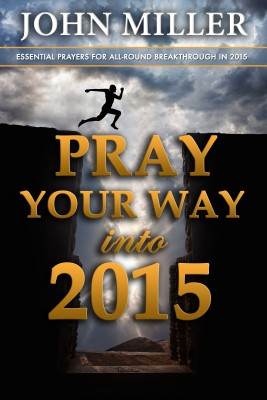 Pray Your Way Into 2015